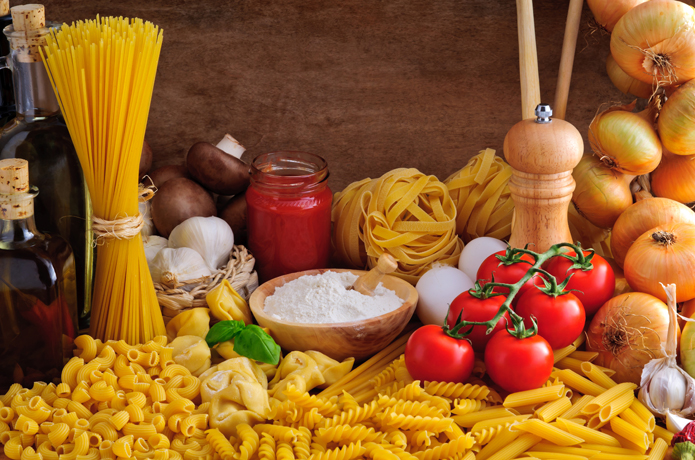 Νηστεία, η εποχιακή εκδοχή της μεσογειακής διατροφής