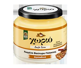 Horio cow butterfat jar 500gr