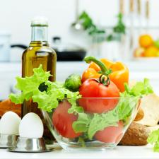 όλα όσα πρέπει<br>να προσέχουμε στη<br>διατροφή μας