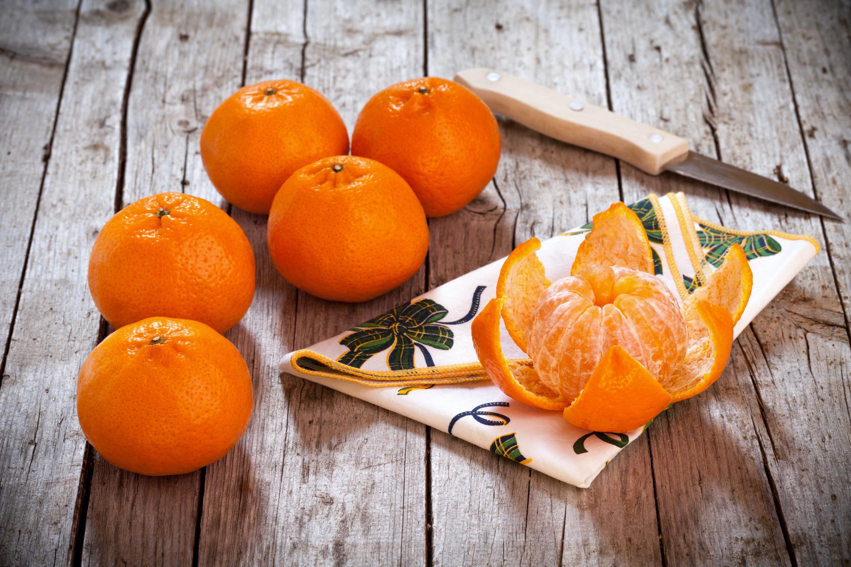 Φρούτα και λαχανικά του μήνα: Ιανουάριος