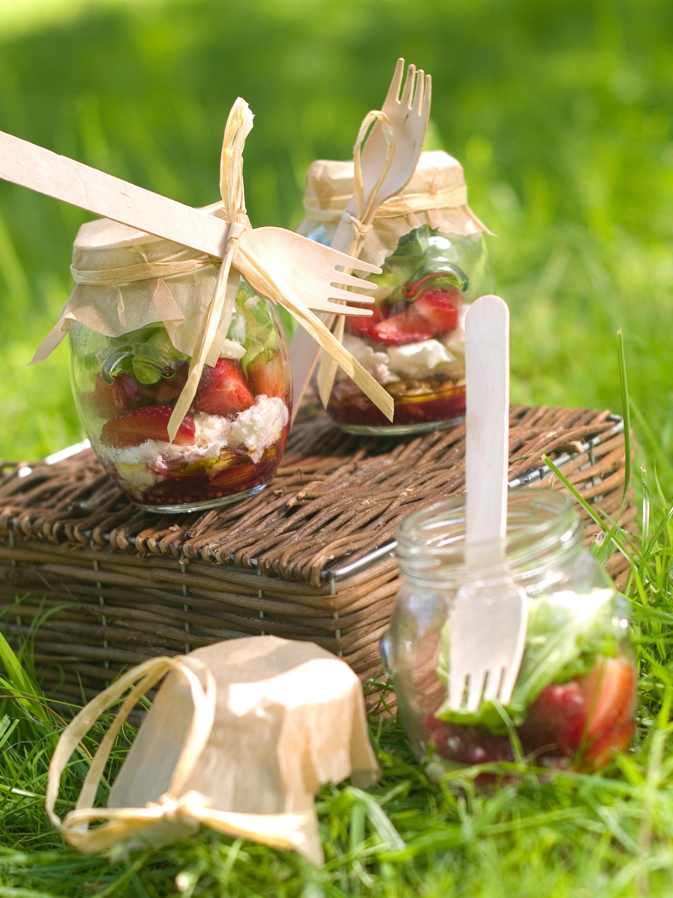 Φρούτα και λαχανικά Απριλίου