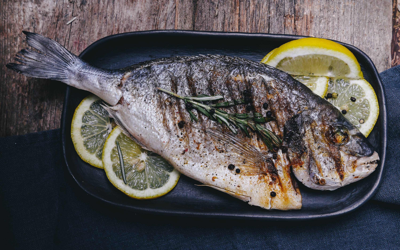 Top συνταγές με ψάρι