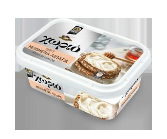 Horio soft less fat cow butter 225gr