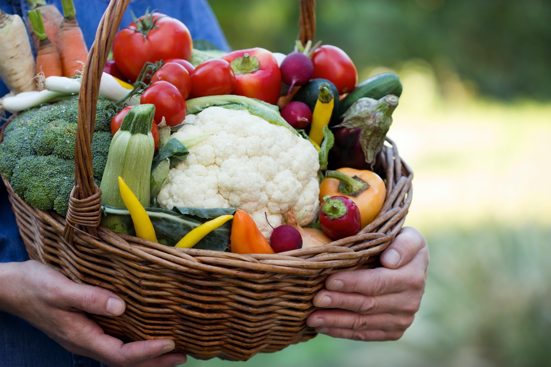 Φρούτα και λαχανικά του μήνα: Σεπτέμβριος