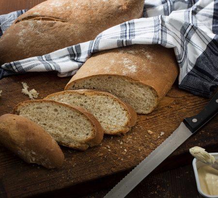 Μιγαδερό ψωμί
