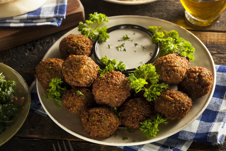 Арабская кухня рецепты в домашних условиях