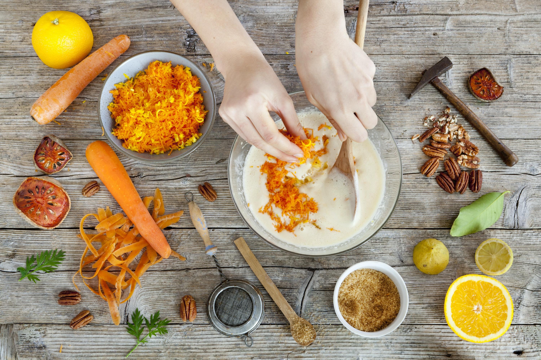 16 εύκολες γλυκές και αλμυρές συνταγές