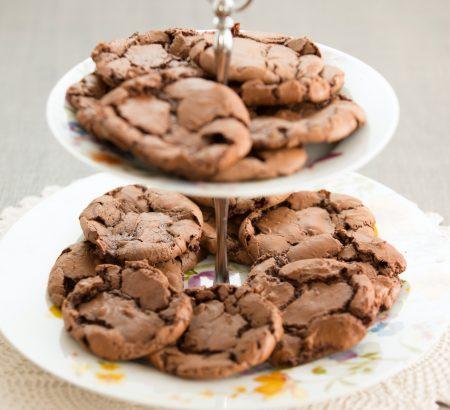 Αφράτα Cookies σοκολάτας