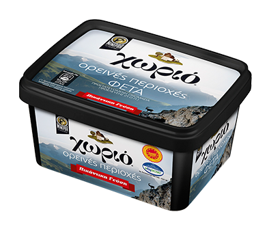 Horio Feta Cheese Mountain Regions