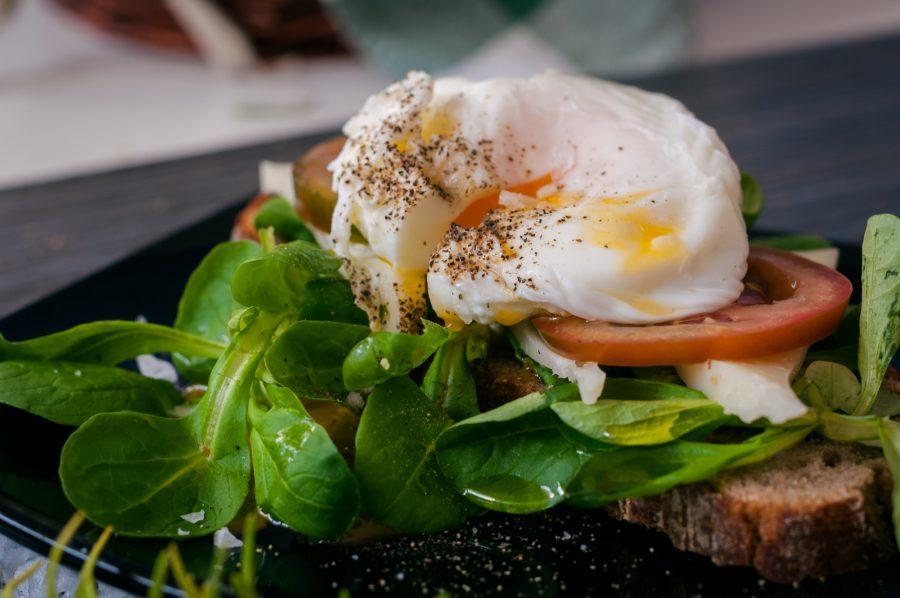 Τα τέλεια αυγά ποσέ